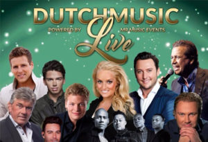 Dutch Music Live